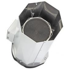 Katalysator voor de oven voor het verwarmen van Magma-ringen