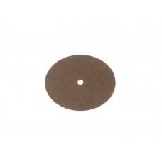 Porselein afscheiders 22x0,3 mm