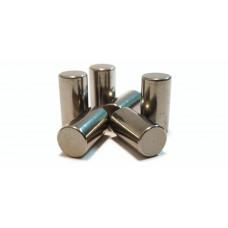 4 alle metalen voor porcealan 250g