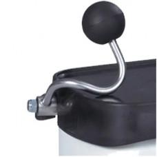 Vibrax bal voor vibrator