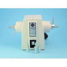 Polijstmachine - slijpmachine LUX-1 (prothetische polijstmachine)