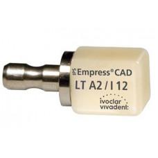 IPS Empress CAD Cerec / InLab LT I 12 / 5st