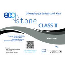 Gips II klasse Eco Stone Universeel 5kg