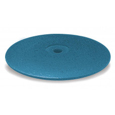 Gommen - blauwe lenzen