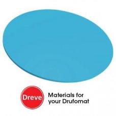 Dreve Drufosoft kleur 120mm 3mm lichtblauw (lichtblauw)