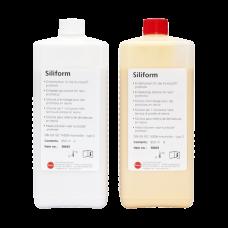 Siliform siliconen 2x850 ml