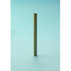 Instrument voor het snijden van kanalen in agar en siliconen