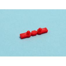Rhein- Micro rechte balken 150BPM / 2 stuks