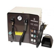 Stoomgenerator VK 400
