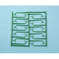 TKI Schuler Tandwas stencils