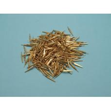 Pins No. 2 met een naald Edenta 1000st