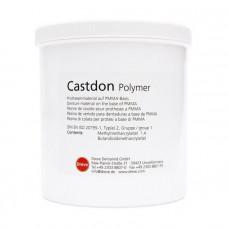 Castdon poeder roze-transparant 750g