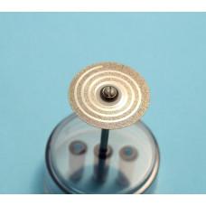 SPIROFLEX diamantscheider 0.20mm