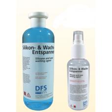 DFS Voorbereiding voor het verwijderen van de oppervlaktespanning van was en siliconen