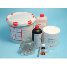 Dreve Castdon Starter Kit (roze-transparant)