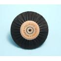 Harde borstel met convergerende haren, diameter 80 mm, Polyrapid