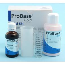 Probase Koude Proefset 100g / 50ml