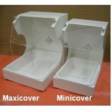 Minicover polijstmachine cover zonder licht