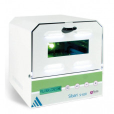 Lamp voor polymerisatie van het SIRIO-composiet (halogeen + UV)