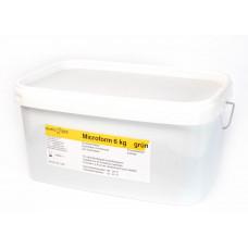 Microvorm 6kg agar