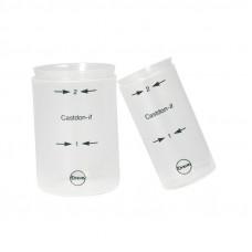 Castdon poeder/vloeistof dispensers
