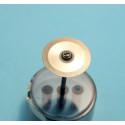 TOP-FLEX diamantscheider 0,10 mm