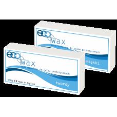 ECOwax hard model wax 500g PROMOTIE