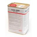 Isofix 2000 gips-gips isolatievloeistof 2x1l