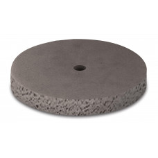 Ecochrom rubbers bruine cirkels 100 stuks