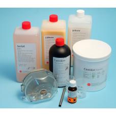 Castdon Starter Kit met siliconen