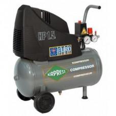 HLO 215/25 olievrije compressor