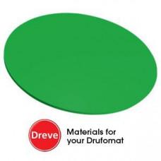 Dreve Drufosoft kleur 120mm 3mm groen (groen)