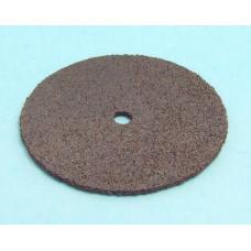 Metalen schijven 25x0,6 mm