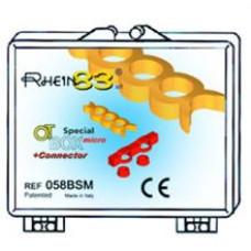 Rhein - OT Box Specjal Micro + 058BSM Stecker