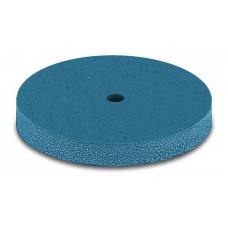 Gommen - blauwe cirkels