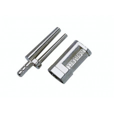 Bi-Pins zonder naald, kort 13,5 mm 1000st